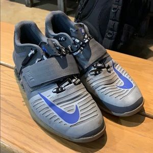 Nike Shoes - Nike Romaleos 3